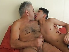 In de leeftijd van porno video ' s - cute hentai gay porno
